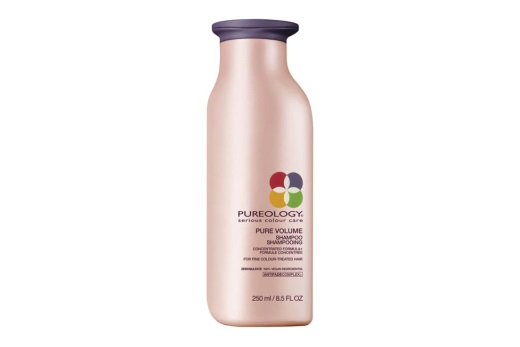 Pureology Pure Volume Shampoo отзывы