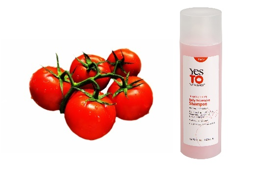 Yes to Tomatoes Tempting Tomato Daily Volumizing Shampoo отзывы